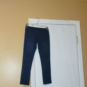 Bundle girls Supper skinny jeans 2pair
